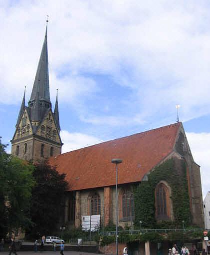 Kirchen In Flensburg