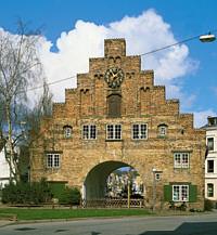 Wahrzeichen Flensburg