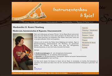 Musikatelier H. Reuter