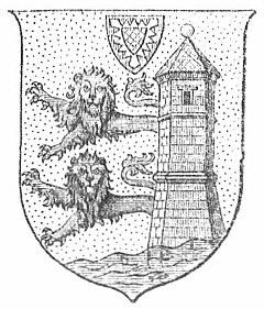 Das Flensburger Wappen